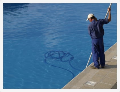 Importance of Hiring Pool Cleaning Services